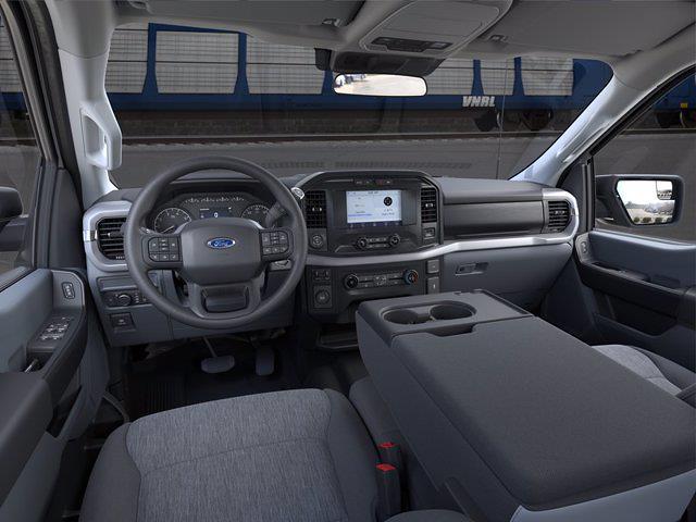 2021 Ford F-150 Super Cab 4x2, Pickup #FM983 - photo 9
