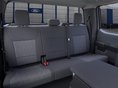 2021 Ford F-150 Super Cab 4x2, Pickup #FM983 - photo 11