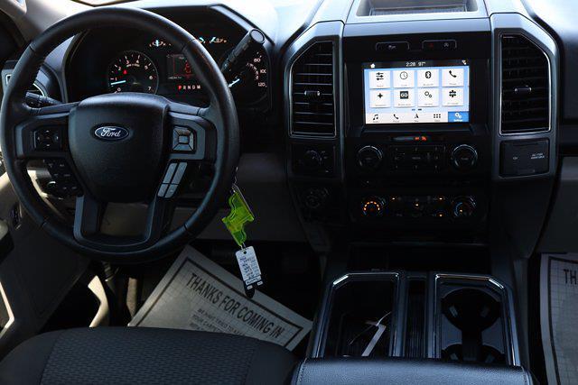 2018 Ford F-150 SuperCrew Cab 4x2, Pickup #FM998A - photo 12