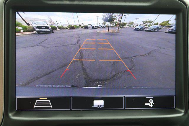 2020 Silverado 1500 Crew Cab 4x4,  Pickup #FN107A - photo 15