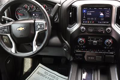 2020 Silverado 1500 Crew Cab 4x4,  Pickup #FN107A - photo 12