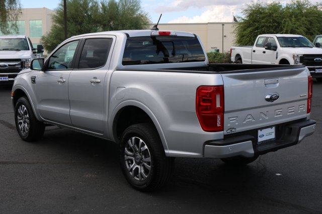 2019 Ranger SuperCrew Cab 4x2, Pickup #P57268 - photo 1