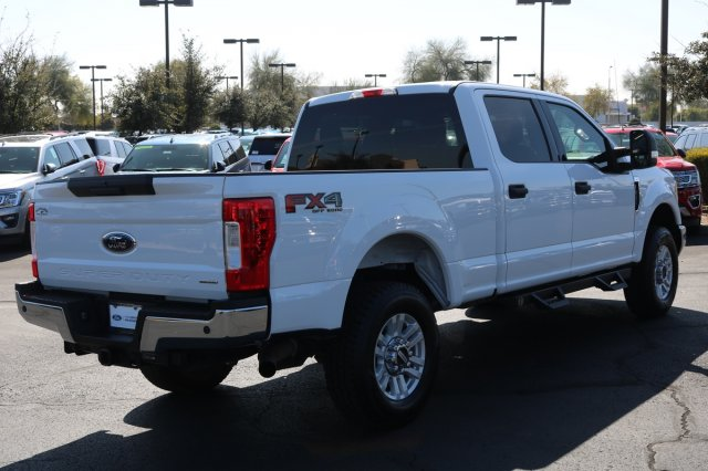 2017 F-250 Crew Cab 4x4, Pickup #P57407A - photo 6