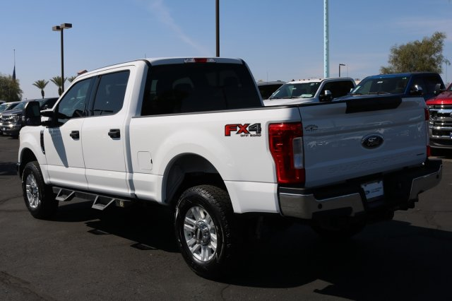 2017 F-250 Crew Cab 4x4, Pickup #P57407A - photo 2