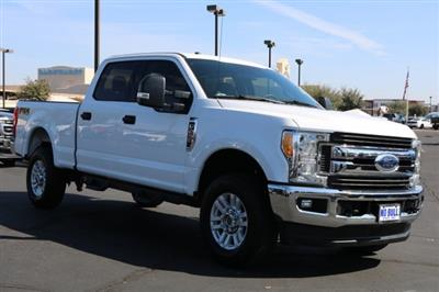 2017 F-250 Crew Cab 4x4, Pickup #P57407A - photo 4