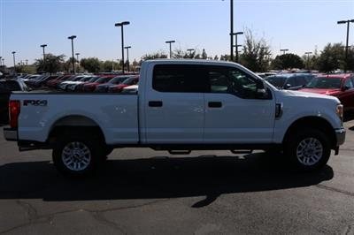2017 F-250 Crew Cab 4x4, Pickup #P57407A - photo 5