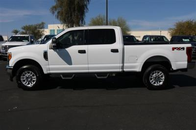 2017 F-250 Crew Cab 4x4, Pickup #P57407A - photo 8