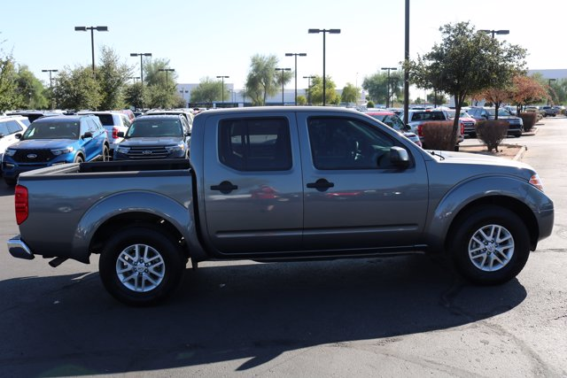 2019 Nissan Frontier Crew Cab RWD, Pickup #FL1818A - photo 5
