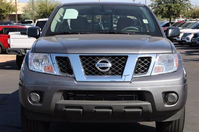 2019 Nissan Frontier Crew Cab RWD, Pickup #FL1818A - photo 3