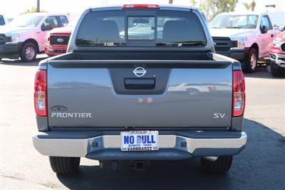 2019 Nissan Frontier Crew Cab RWD, Pickup #FL1818A - photo 7