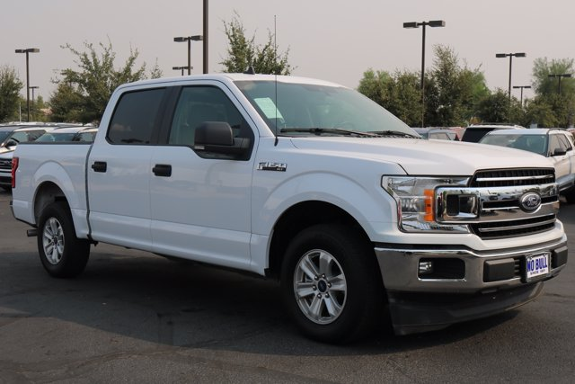 2019 Ford F-150 SuperCrew Cab RWD, Pickup #P57622 - photo 4