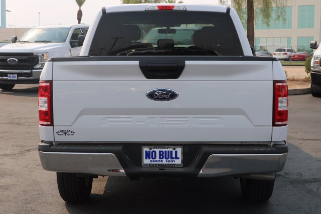 2019 Ford F-150 SuperCrew Cab RWD, Pickup #P57622 - photo 7