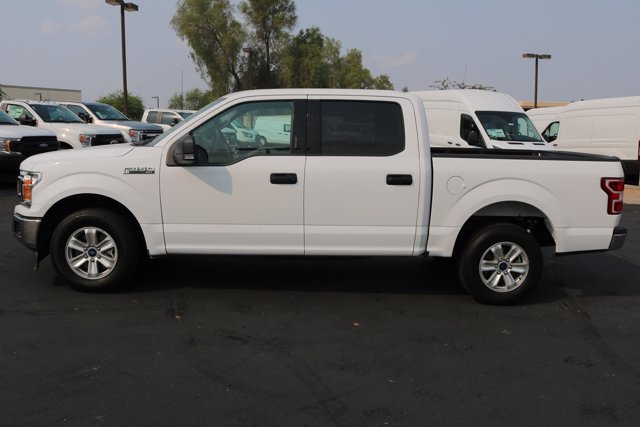 2019 Ford F-150 SuperCrew Cab RWD, Pickup #P57622 - photo 8