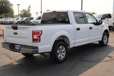 2019 Ford F-150 SuperCrew Cab RWD, Pickup #P57622 - photo 6