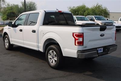 2019 Ford F-150 SuperCrew Cab RWD, Pickup #P57622 - photo 2