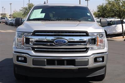 2019 Ford F-150 SuperCrew Cab RWD, Pickup #P57656 - photo 3