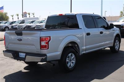 2019 Ford F-150 SuperCrew Cab RWD, Pickup #P57656 - photo 6