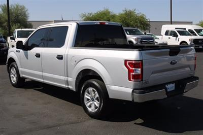 2019 Ford F-150 SuperCrew Cab RWD, Pickup #P57656 - photo 2