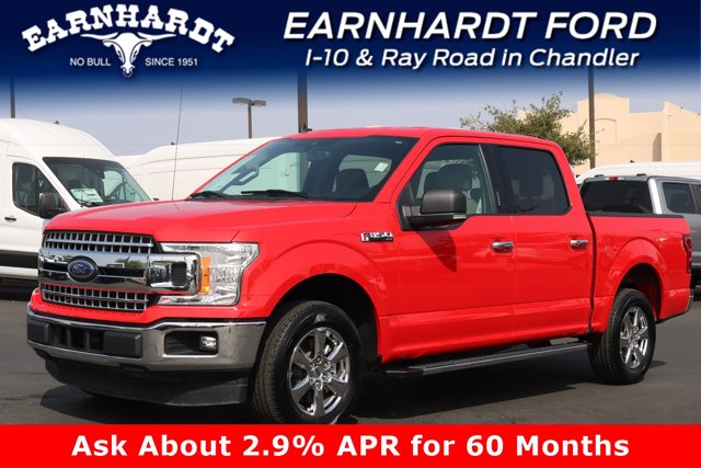 2020 Ford F-150 SuperCrew Cab RWD, Pickup #P57668 - photo 1