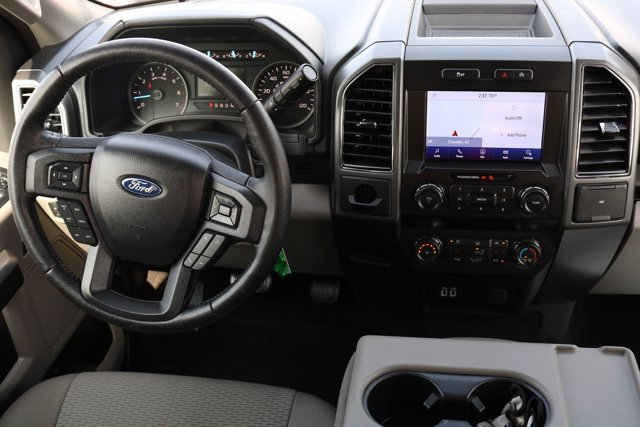 2020 Ford F-150 SuperCrew Cab RWD, Pickup #P57668 - photo 12