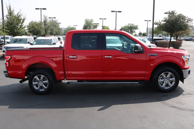 2020 Ford F-150 SuperCrew Cab RWD, Pickup #P57668 - photo 5