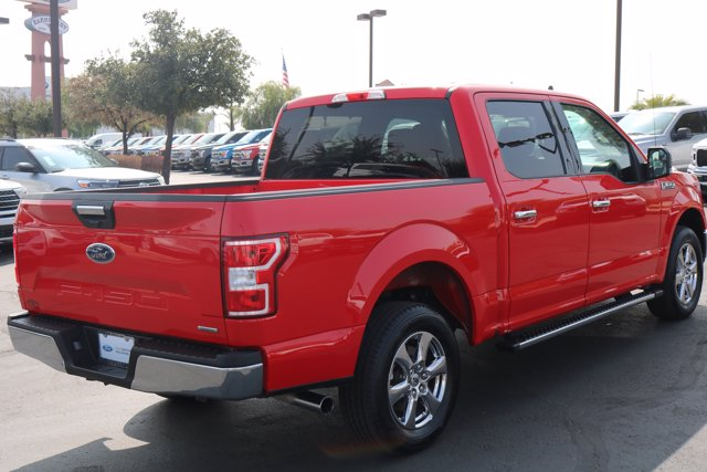 2020 Ford F-150 SuperCrew Cab RWD, Pickup #P57668 - photo 6