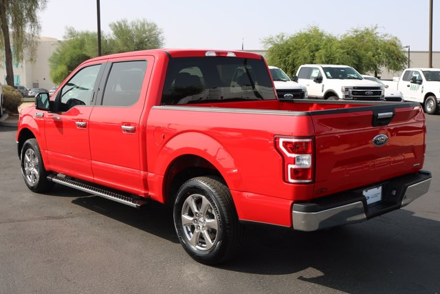 2020 Ford F-150 SuperCrew Cab RWD, Pickup #P57668 - photo 2