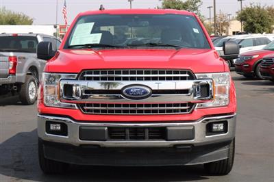 2020 Ford F-150 SuperCrew Cab RWD, Pickup #P57668 - photo 3