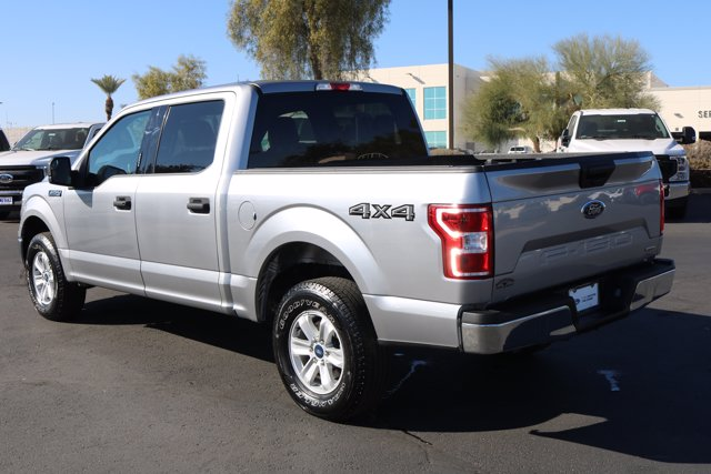 2020 Ford F-150 SuperCrew Cab 4x4, Pickup #P57732 - photo 2