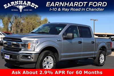 2020 Ford F-150 SuperCrew Cab 4x4, Pickup #P57732 - photo 1