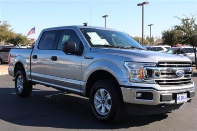 2020 Ford F-150 SuperCrew Cab 4x4, Pickup #P57732 - photo 4