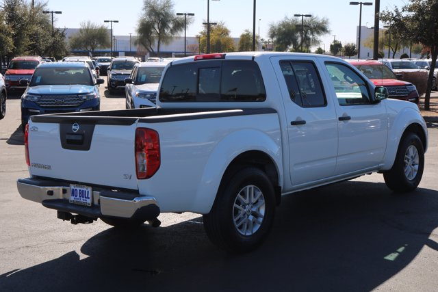 2019 Nissan Frontier Crew Cab 4x2, Pickup #P57738 - photo 6