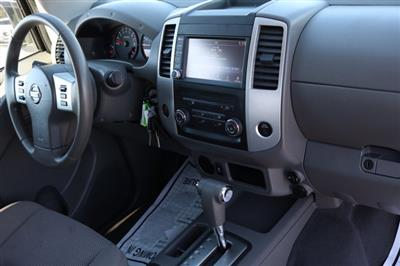 2019 Nissan Frontier Crew Cab 4x2, Pickup #P57738 - photo 10