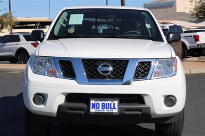 2019 Nissan Frontier Crew Cab 4x2, Pickup #P57738 - photo 3