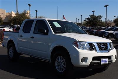 2019 Nissan Frontier Crew Cab 4x2, Pickup #P57738 - photo 4