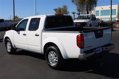 2019 Nissan Frontier Crew Cab 4x2, Pickup #P57738 - photo 2
