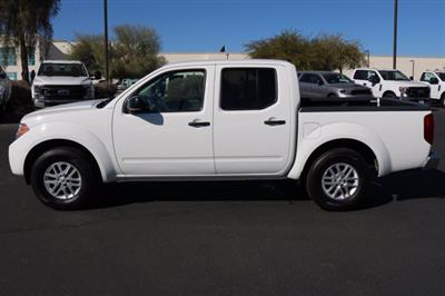 2019 Nissan Frontier Crew Cab 4x2, Pickup #P57738 - photo 8