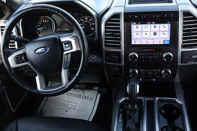 2018 Ford F-150 SuperCrew Cab 4x4, Pickup #P57818 - photo 12