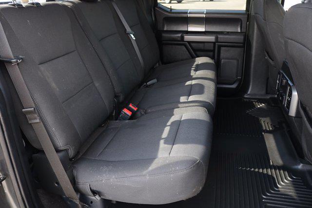 2019 Ford F-150 SuperCrew Cab 4x4, Pickup #P57820A - photo 11