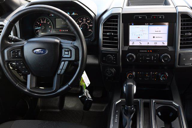 2019 Ford F-150 SuperCrew Cab 4x4, Pickup #P57820A - photo 12