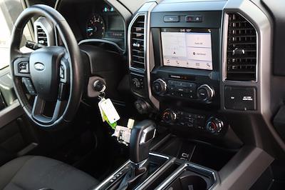 2019 Ford F-150 SuperCrew Cab 4x4, Pickup #P57820A - photo 10