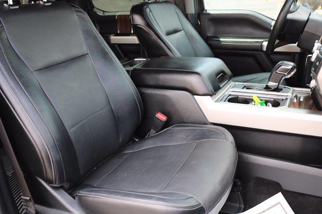 2015 Ford F-150 SuperCrew Cab 4x4, Pickup #P57846 - photo 9