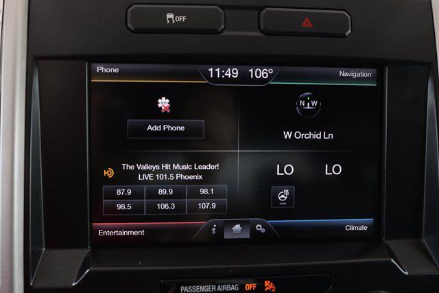 2015 Ford F-150 SuperCrew Cab 4x4, Pickup #P57846 - photo 14