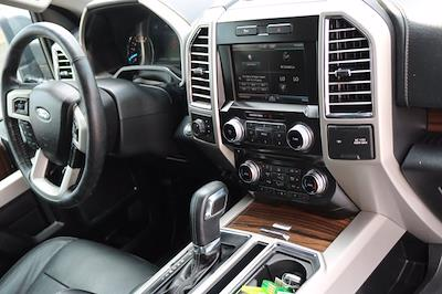 2015 Ford F-150 SuperCrew Cab 4x4, Pickup #P57846 - photo 10