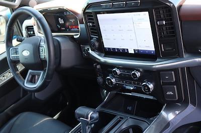2021 F-150 SuperCrew Cab 4x4,  Pickup #P57859 - photo 10