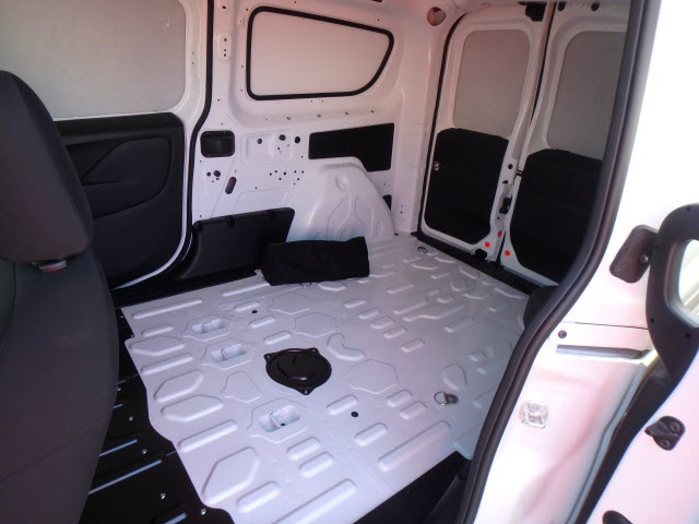 2018 ProMaster City,  Empty Cargo Van #1007R-8 - photo 2