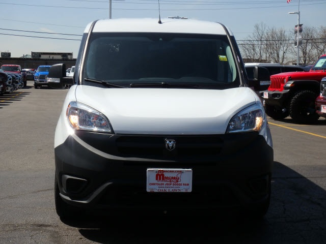 2018 ProMaster City,  Empty Cargo Van #1007R-8 - photo 5