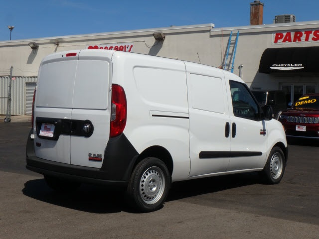 2018 ProMaster City,  Empty Cargo Van #1007R-8 - photo 9
