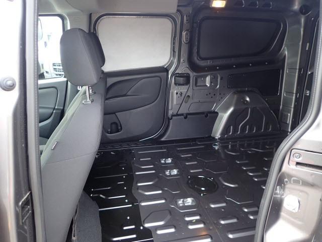 2018 ProMaster City FWD,  Empty Cargo Van #1008R-8 - photo 6