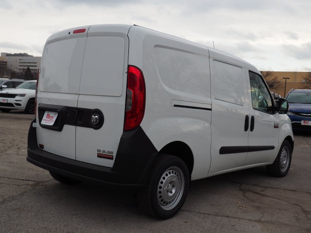 2019 ProMaster City FWD,  Empty Cargo Van #11002R-9 - photo 4